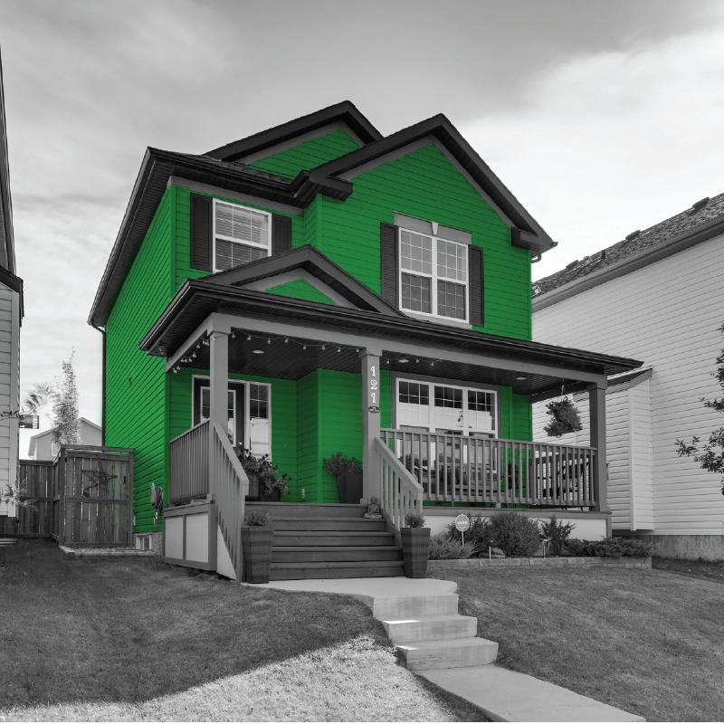 Single Family Homes For Rent: Greenleaf Property Management